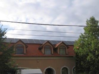 Tata Családi ház