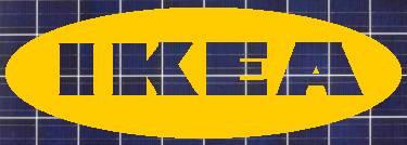 Napelem és IKEA