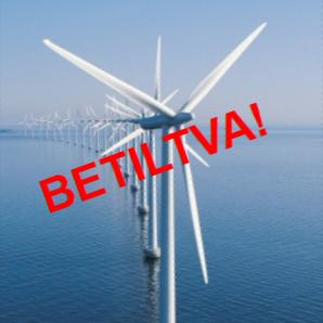 szélenergia tiltás