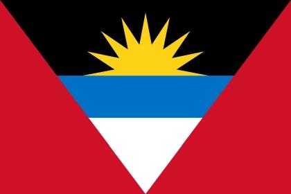 Antigua és a hurrikán