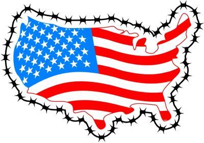 USA védővám